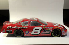 1/24 DALE EARNHARDT JR #8 BUDWEISER 2007 MONTE CARLO SS ACTION NASCAR DIE  CAST