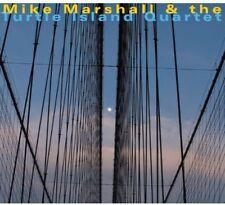 Mike Marshall - Mike Marshall & the Turtle Island Quartet [New CD]