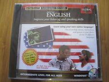 Global American English (MAC/PC) *** BRAND NEW ***