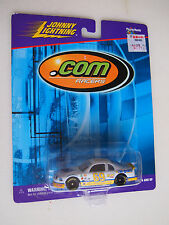 Johnny Lightning .Com Racers CBS Sports #69 Car NEW