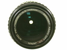 Pentax SMC M 3,5/135 135mm f3, 5 PK K anche digitale compatto adaptable MFT NEX/14