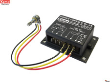 Kemo M171 PWM Power Control 9 - 28 V/DC, max. 10 A Made in Germany