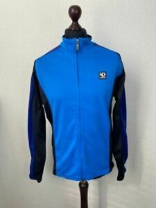 Pearl Izumi Men's Cycling Long Sleeve Jersey Shirt Bicycle Size XL