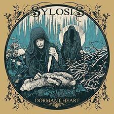 Dormant Heart by Sylosis (Vinyl, Jan-2015, Nuclear Blast)