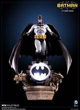 POP CULTURE SHOCK  BATMAN 1.7 WALL STATUE