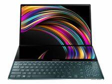 ASUS ZenBook Pro Duo UX581GV H2050R Core i7 9750H / 2.6 GHz Win 90NB0NG1-M03550