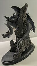 sideshow weta lord of the rings fell beast morgul lord