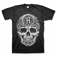 ARCHITECTS - Skull - T SHIRT S-M-L-XL-2XL Brand New - Official T Shirt