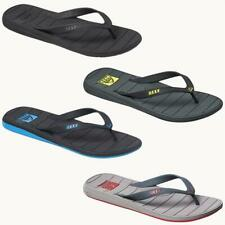 Reef Switchfoot LX señores tira dedo flip flops sandalias dedos sandalias