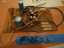 Sansui G-7700 Stereo Receiver Parting Out Board F-2653