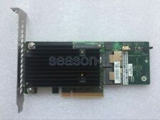 Intel 8-Port Dual Internal SAS/SATA PCI-E x8 High Profile RAID Card G27504-612