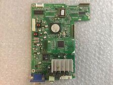 AOC A27W231 TV MAIN AV PCB 715V1265-J/1
