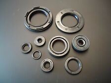 Yamaha RD250lc RD350lc Engine Oil Seal Kit 9 Piece / RD 250 350