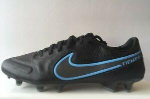 NIKE Tiempo Legend Pro FG Football Boots mens UK 12 US 13 EUR 47.5 REF 6354=