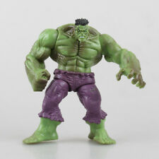 "5"" Marvel Avengers Hero The Incredible Hulk Action Figure PVC Toys Collection"