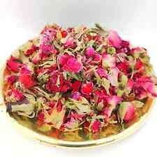 Dried Rose Petals Tea