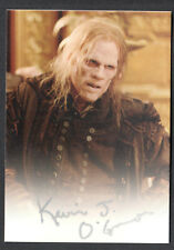 Van Helsing (Comic Images/2004) Autograph Card #Ko Kevin J. O'Connor as Igor