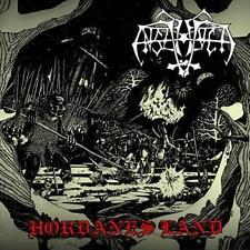 Enslaved - Hordanes Land (Re-Issue) (NEW CD DIGI)