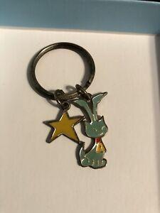Neopets Aisha & Star Keychain - Limited Too