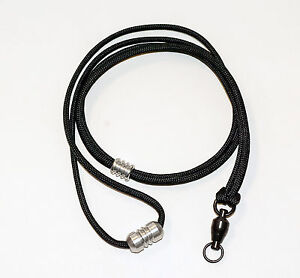 NEW LANYARD CORD FOR ABEL FLY FISHING LINE NIPPER CUTTER IN STOCK FREE US SHIP