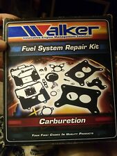Walker Products 15129 Complete Carburetor Repair Kit Holley carb model 2300.