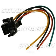 Blower Resistor Connector S630 Standard Motor Products
