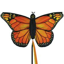 49 inch Monarch Butterfly Kite - Including Line- from In The Breeze 3289