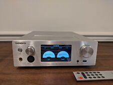 Oppo HA 1 Headphone Amplifier - Silver