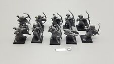 Wahammer Age of Sigmar Wood Elves Glade Guard 7010