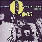 Q 65 - Nothing But Trouble (The Best of Q65, 2010)