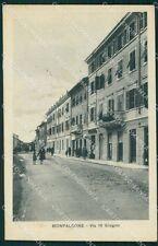 Gorizia Monfalcone cartolina VK0868