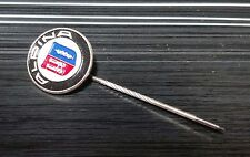 Alpina Anstecknadel Logo lackiert 16mm Original 90er Jahre gestempelt Mayer