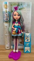 Ever After High - Madeline Hatter, First Chapter Doll.