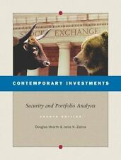 Contemporary Investments: Security and Portfolio Analysis-ExLibrary