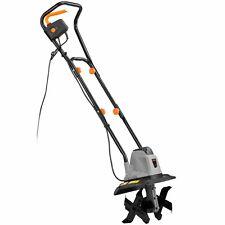 More details for vonhaus electric tiller 1050w - garden soil cultivator / rotavator