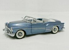 DANBURY MINT DIE CAST 1/24 SCALE 1953 BUICK SKYLARK CONVERTIBLE