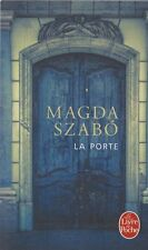 LA PORTE Magda Szabo livre roman