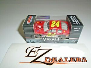 Jeff Gordon #24 2011 Impala Children's Foundation Red Rover 1/64 Lionel NASCAR