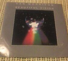 VAN MORRISON BEAUTIFUL VISION VINYL LP 1982 ORIGINAL AUSTRALIAN PRESS 6302 122