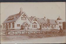 Wiltshire Postcard - Ian Hamilton Soldiers Home, Tidworth   MB1958