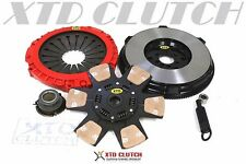 XTD STAGE 3 MIBA CLUTCH & CHROMOLY FLYWHEEL KIT93-97 CAMARO,FIREBIRD 5.7L LT1 PK