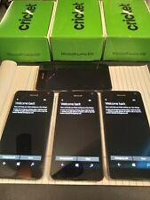 Microsoft Lumia 650 - 16GB - Black (Unlocked) Smartphone