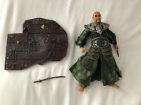 Pirates of the Caribbean At World's End Sao Feng 7in Figure NECA 2007 Series 1