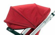 Quinny Buzz Xtra Red Rumour Sun Canopy / Hood