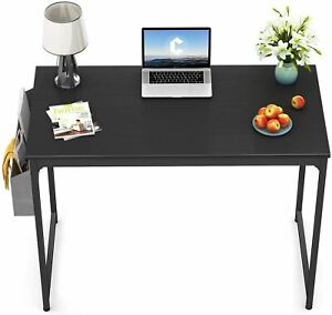 "CubiCubi Computer Desk 32"" Study Writing Table for Home Office, Modern Simple St"