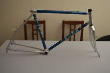 """Vintage Alan mtb frameset frame and fork 26"""""""