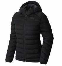 Mountain Hardwear Women's StretchDown Hooded Jacket OL0123