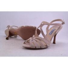 Sandali e scarpe PRADA in camoscio per il mare da donna