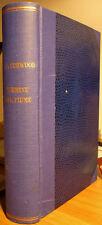 James Oliver Curwood, Il termine del fiume, Ed. Sonzogno, 1930
