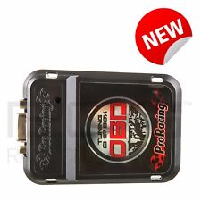 Power box Diesel Performance chip tuning box OBD BLACK Holden Rodeo 3.0 Digital